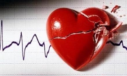El corazón del diabético