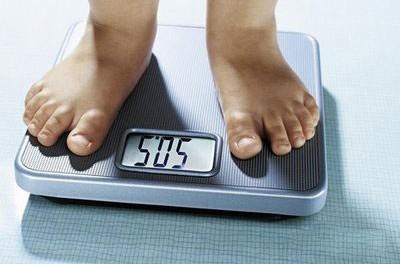 España supera a Estados Unidos en casos de obesidad infantil