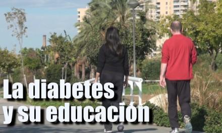 Educación de la diabetes
