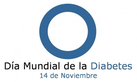 14N 2012: Protegerse de la Diabetes