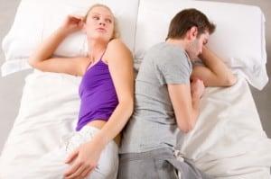 Disfunción sexual y diabetes