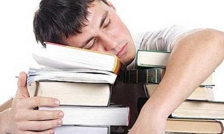 La falta de sueño aumenta los riesgos de diabetes