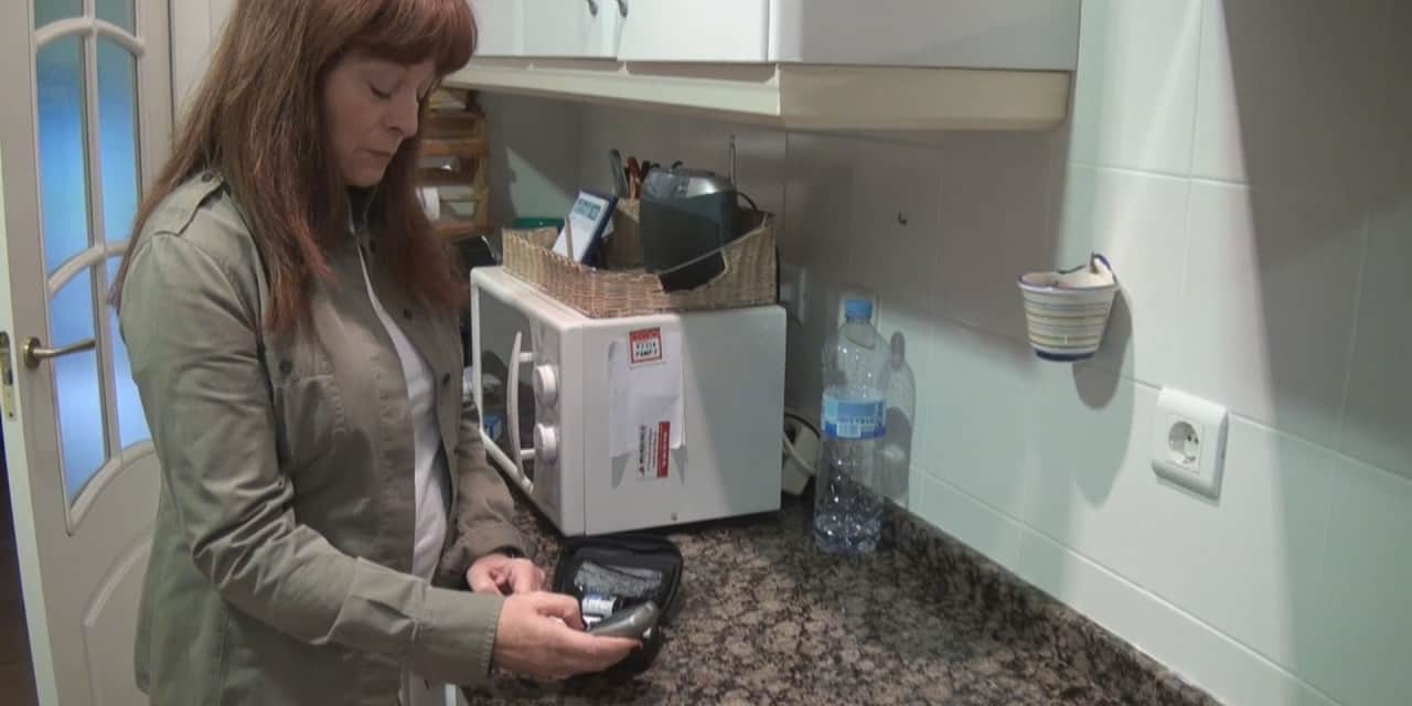 Diabética en primera persona: Tina