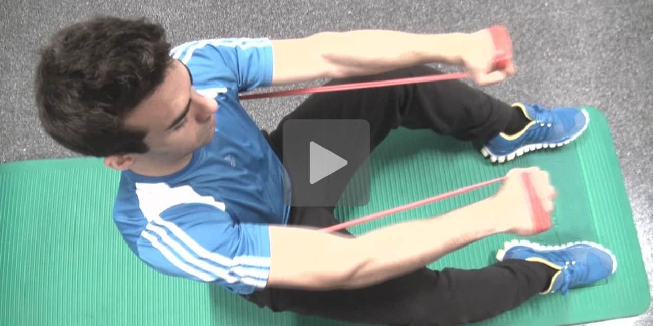 Deporte En Casa Para Diabéticos Biceps Y Triceps Canal Diabetes