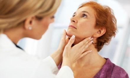 Diabetes tipo 1 y tiroides muy relacionadas
