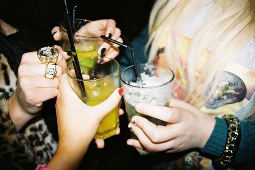 La Drunkorexia, un nuevo trastorno alimenticio