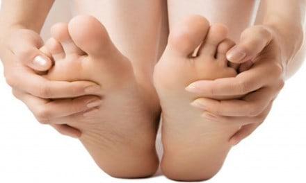 Como evitar amputar un pie diabético