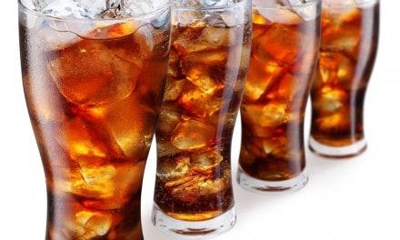 Bebidas azucaradas ¿y si no las bebemos?