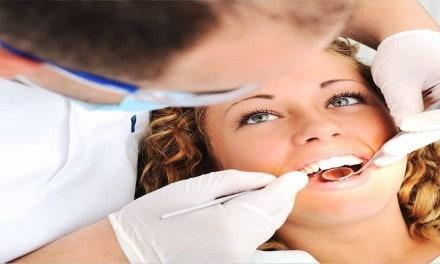 Con la salud de la boca mejora la diabetes