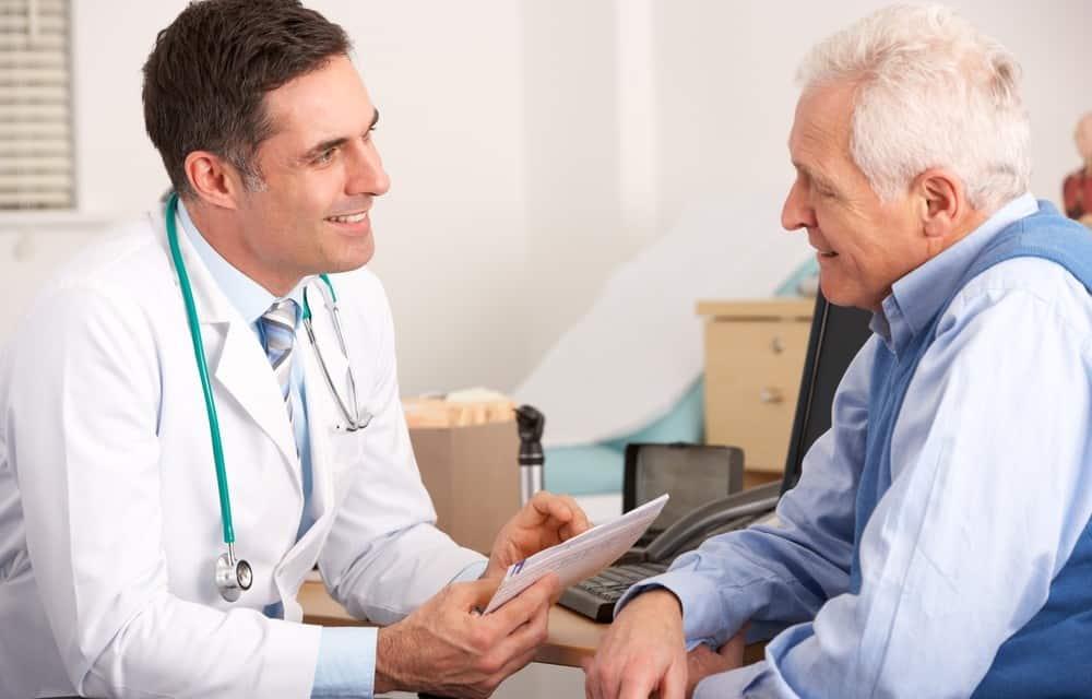 Falta comunicación médico y paciente con diabetes
