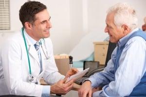 Comunicación paciente con diabetes
