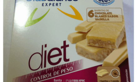 Nuevos alimentos para personas con diabetes