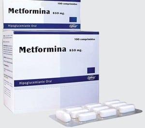 La metformina previene del daño cardíaco