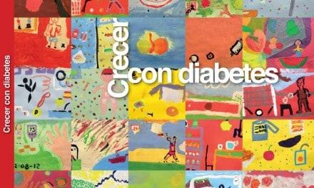 Crecer con diabetes