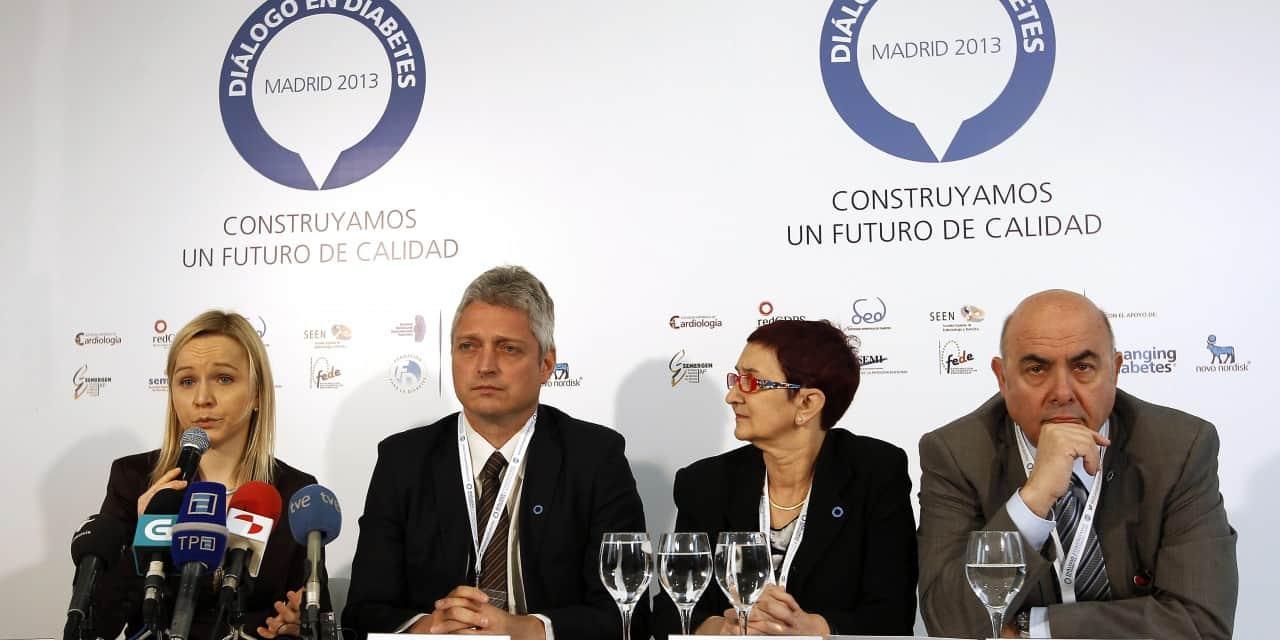 El coste de la diabetes en España es de 17.630 millones de euros al año