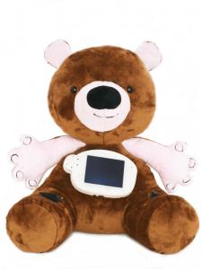 Jerry el oso