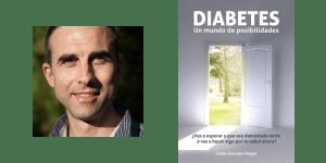 Carlos González y su libro