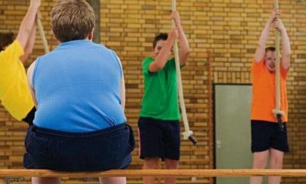 Obesidad infantil: el drama de hoy y mañana