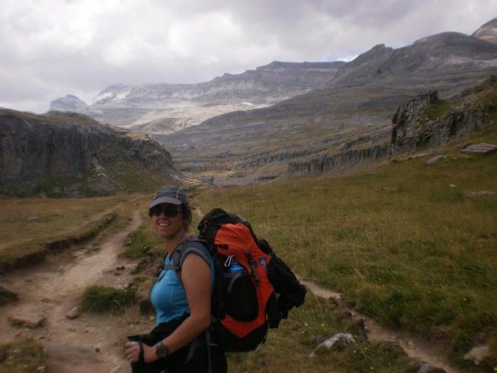 Susana Ruiz Mostazo y su reto con diabetes