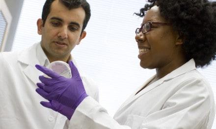 Karmella Haynes dirige una nueva investigación en diabetes