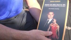 El libro de David Casinos