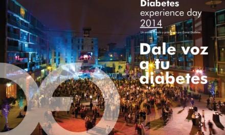 Agotadas las entradas para el Diabetes Experience Day