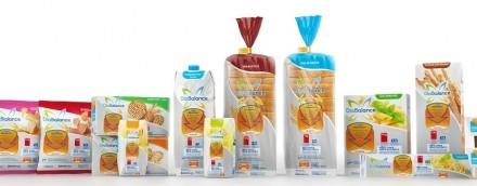 DiaBalance presenta sus nuevos productos