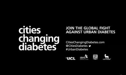 Ciudades cambiando la diabetes