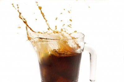 Las bebidas azucaradas provocan alteraciones metabólicas