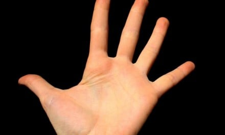 Las manos pierden destreza con diabetes tipo 2
