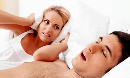El 40% de los tipo 2 tiene problemas respiratorios del sueño