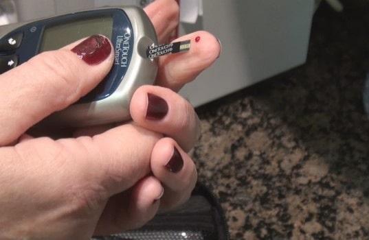 Los medidores de glucosa