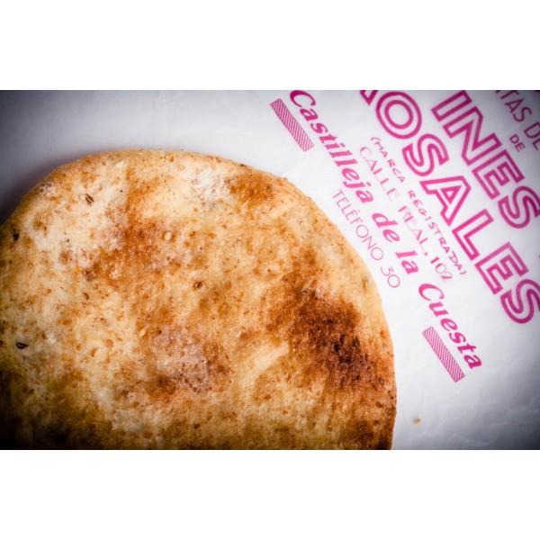 Tortas Sin Azúcar De Inés Rosales Para Desayunar Canal Diabetes