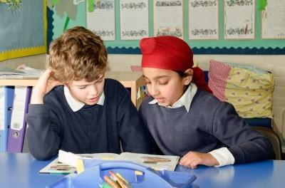 Mejorar la atención de niños con diabetes en las escuelas