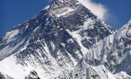 ¿Quieres subir al Everest con tu diabetes?