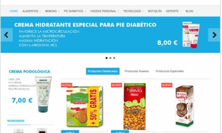 Shopping Diabetes la tienda para personas con diabetes