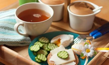Un desayuno saludable evita diabetes tipo 2 en niños