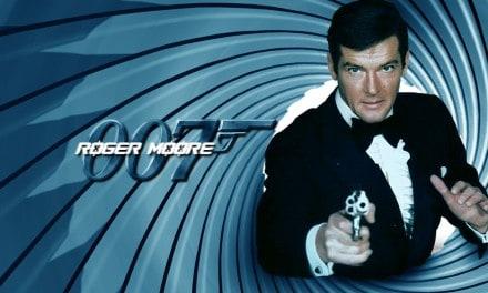 James Bond tiene diabetes tipo 2