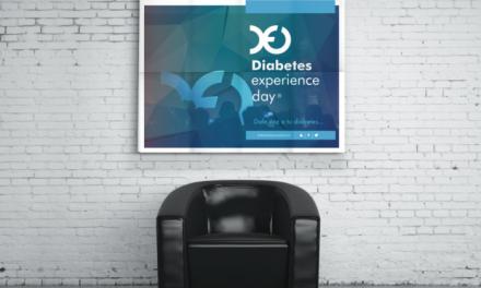 Diabetes Experience Day 2015 en marcha