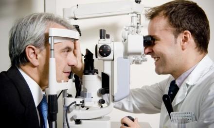 El oftalmólogo debe ser básico en diabetes