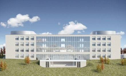 Novo Nordisk invierte 100 millones de euros en un nuevo laboratorio