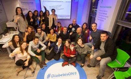 #DiabetesON tiñe de azul las redes sociales