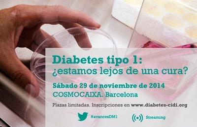 ¿Estamos lejos de una cura? en diabetes tipo 1