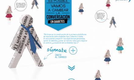 Cambia la Conversación en Diabetes