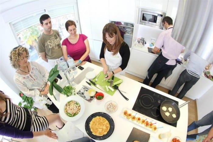 Gastronomía y diabetes en el Experience Day 2015