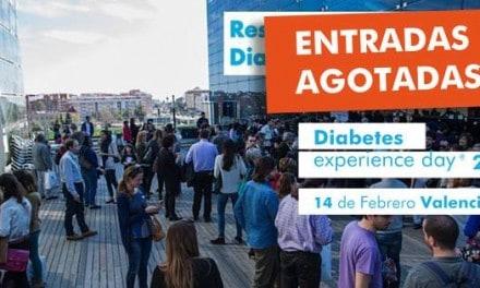 Más de 800 personas reunidas por la diabetes