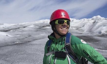 A la conquista del Mera Peak con diabetes