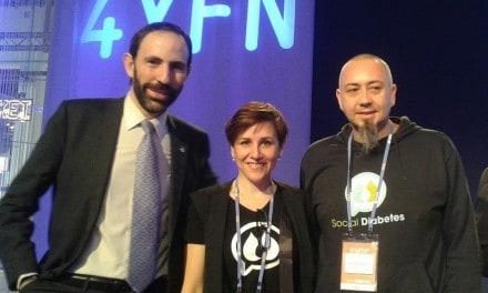 SocialDiabetes presente en el Mobile World Congress