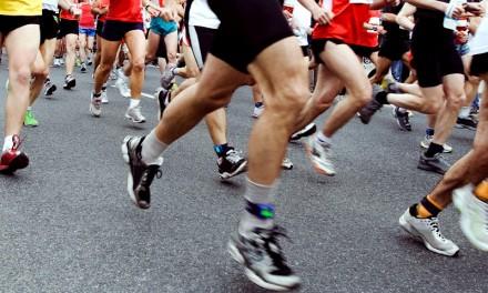 Correr juntos por la diabetes