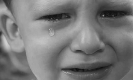 Una infancia triste triplica el riesgo de diabetes tipo 1